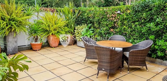 Piso de 2 habitaciones en Platja d'Aro en venta con piscina - 238.000 € (Ref: 5094923)