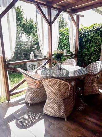 3 sypialnia Dom blizniak na sprzedaż w Platja d'Aro - 320 000 € (Ref: 5192135)