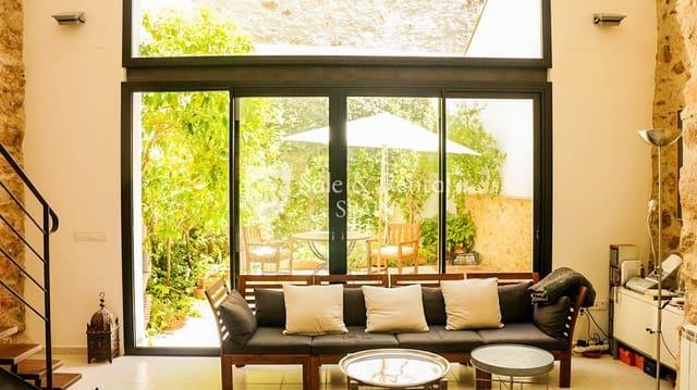 Chalet de 3 habitaciones en Sant Feliu de Guíxols en venta - 490.000 € (Ref: 5220428)