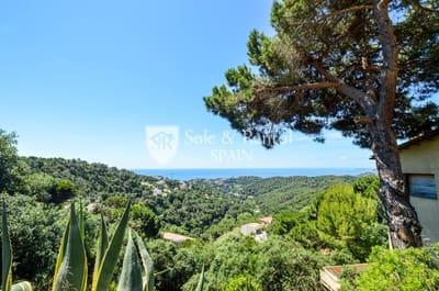 Undeveloped Land for sale in Lloret de Mar - € 200,000 (Ref: 5366584)