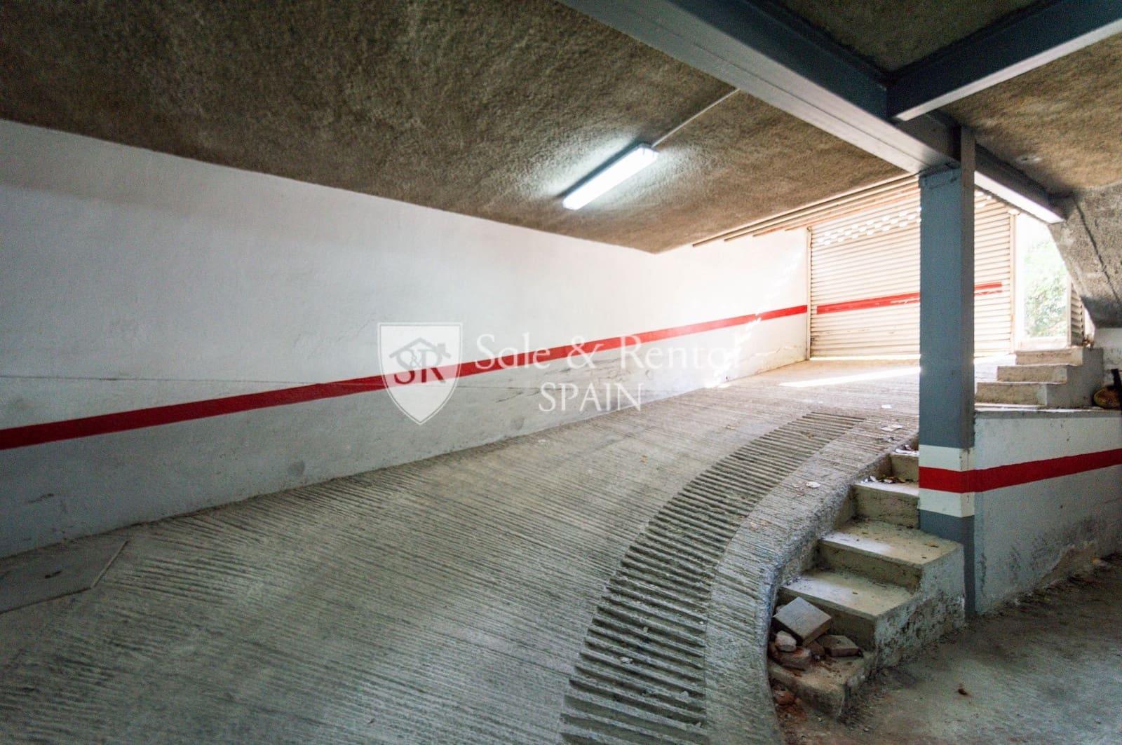 Garage for sale in Tossa de Mar - € 17,740 (Ref: 6065292)