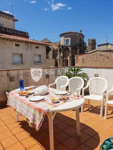 4 quarto Casa em Banda para venda em Sant Feliu de Guixols com garagem - 300 000 € (Ref: 6118653)