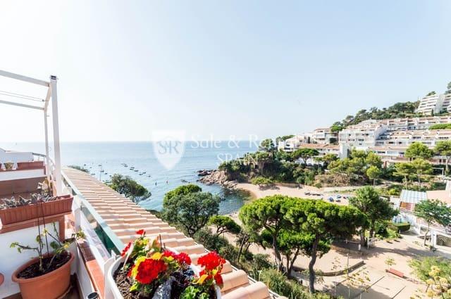 3 Zimmer Wohnung zu verkaufen in Tossa de Mar mit Garage - 265.000 € (Ref: 6266722)