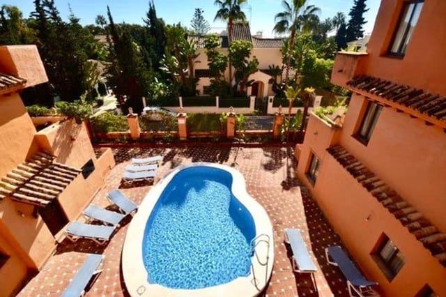 3 Zimmer Penthouse zu verkaufen in New Golden Mile mit Pool Garage - 399.000 € (Ref: 4598205)
