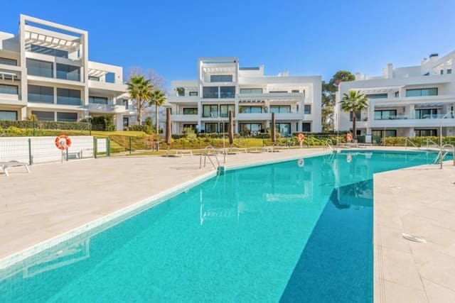 2 bedroom Apartment for sale in Atalaya-Isdabe with pool garage - € 550,000 (Ref: 5295090)