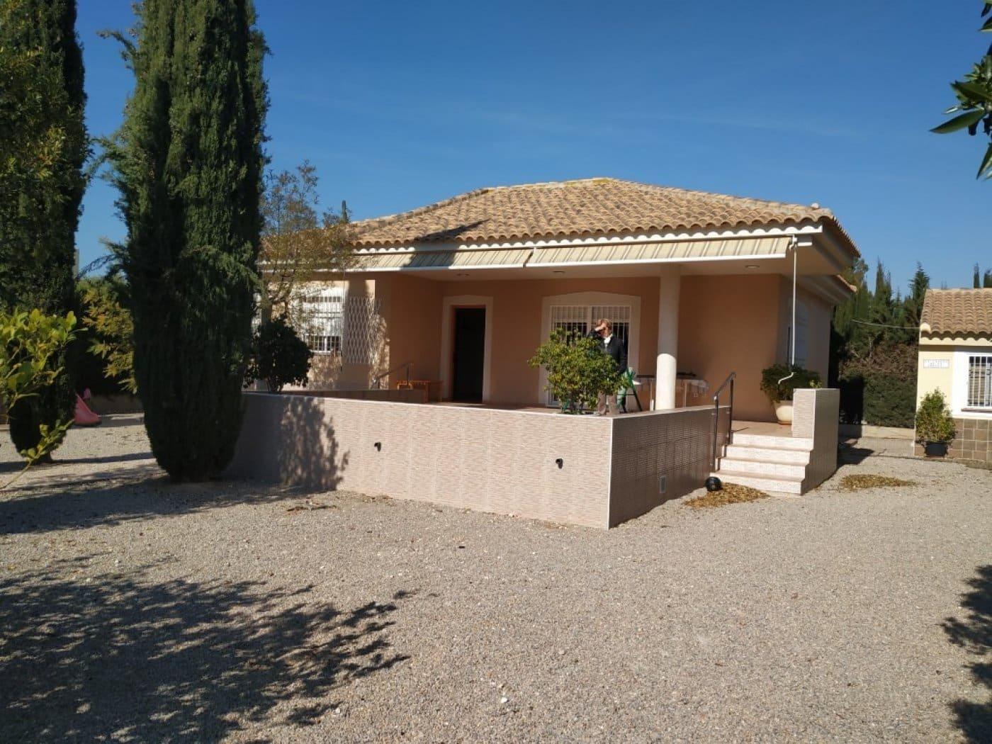 3 chambre Finca/Maison de Campagne à vendre à La Matanza - 152 000 € (Ref: 4519514)
