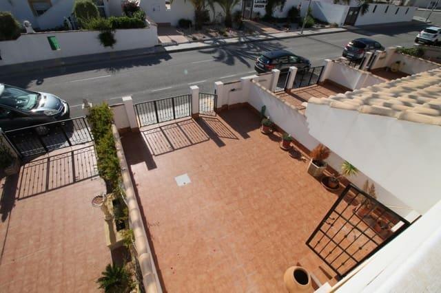 2 chambre Bungalow à vendre à Entre Naranjos avec piscine - 135 000 € (Ref: 4652128)