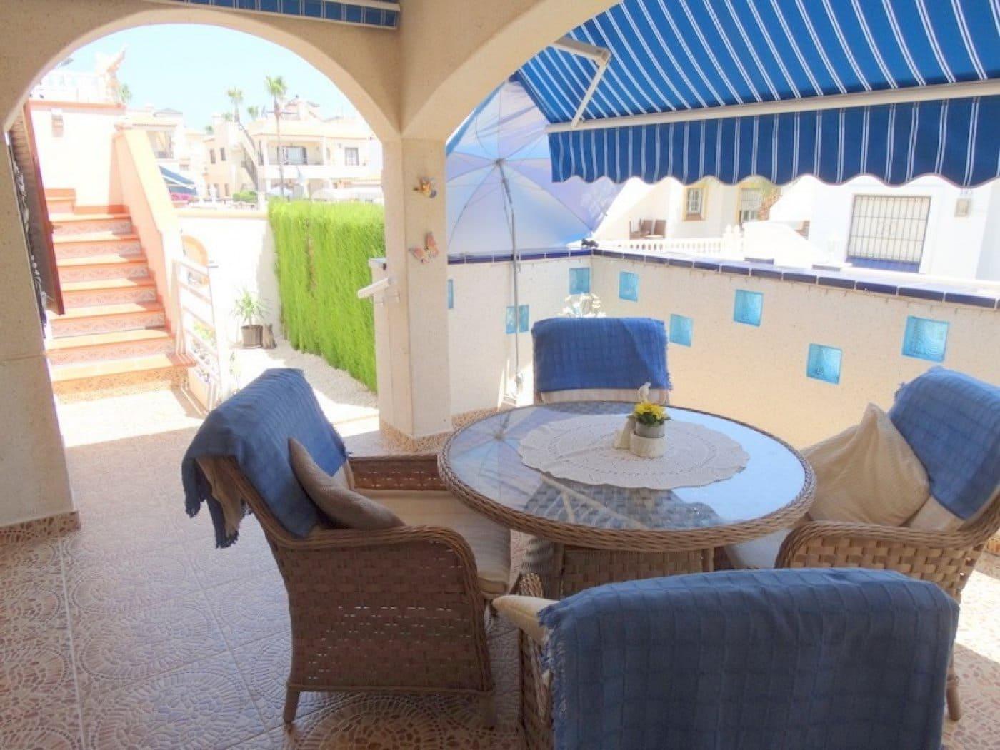 Apartamento de 2 habitaciones en Playa Flamenca en venta con piscina - 139.000 € (Ref: 4677563)
