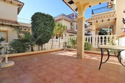 Chalet de 3 habitaciones en Punta Prima en venta con piscina - 135.900 € (Ref: 5082521)
