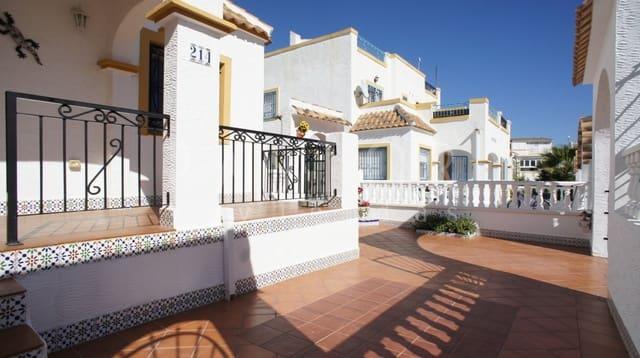 3 chambre Villa/Maison à vendre à Los Altos avec piscine - 127 300 € (Ref: 5093362)