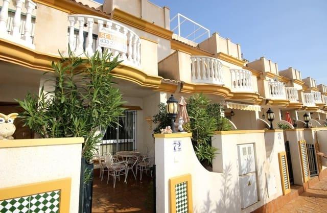 2 chambre Villa/Maison Mitoyenne à vendre à La Regia avec piscine - 145 000 € (Ref: 5108479)