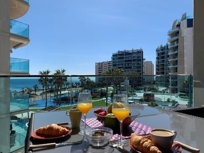 2 slaapkamer Appartement te huur in Punta Prima met zwembad - € 3.000 (Ref: 5186226)