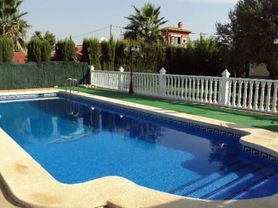 5 Zimmer Finca/Landgut zu verkaufen in Los Desamparados mit Pool - 252.000 € (Ref: 5376115)