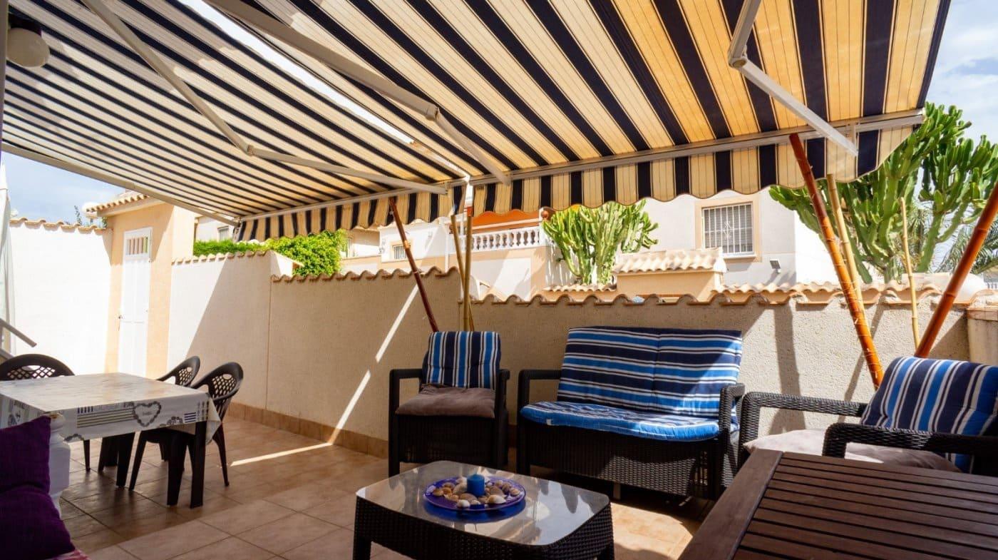 Adosado de 2 habitaciones en Los Altos en venta con piscina - 97.500 € (Ref: 5541861)