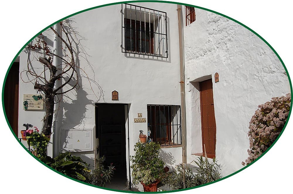 1 bedroom Townhouse for sale in Canillas de Aceituno - € 28,000 (Ref: 5047465)