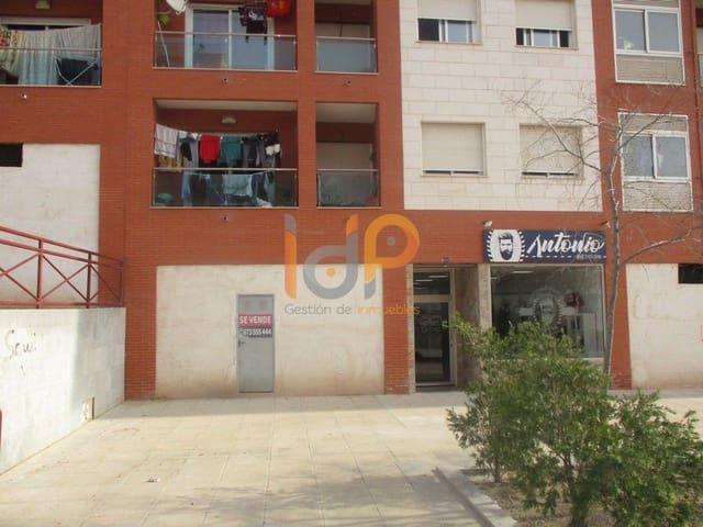 Local Comercial en Lorca en venta - 27.500 € (Ref: 5100734)