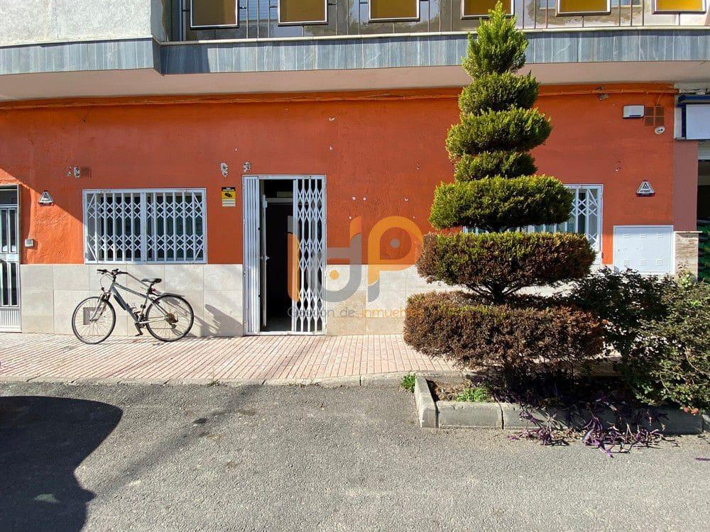 Commercieel te huur in Huercal-Overa - € 950 (Ref: 5149969)