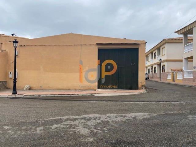 Yritys myytävänä paikassa La Alfoquia - 75 000 € (Ref: 5179263)