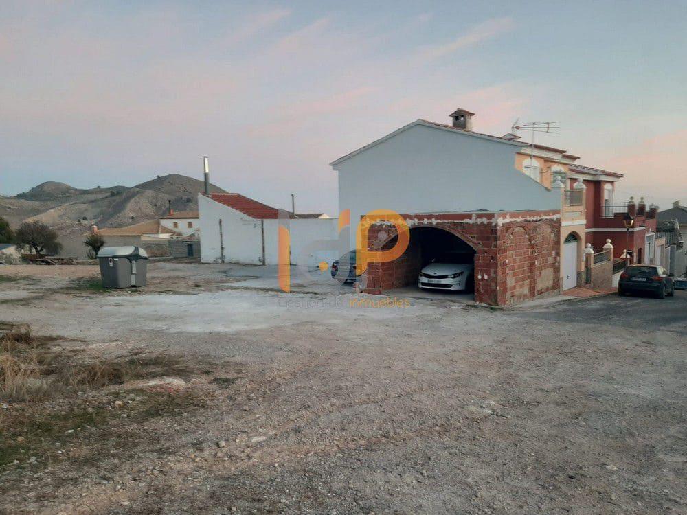 Byggetomt til salgs i Oria - € 25 300 (Ref: 5732584)