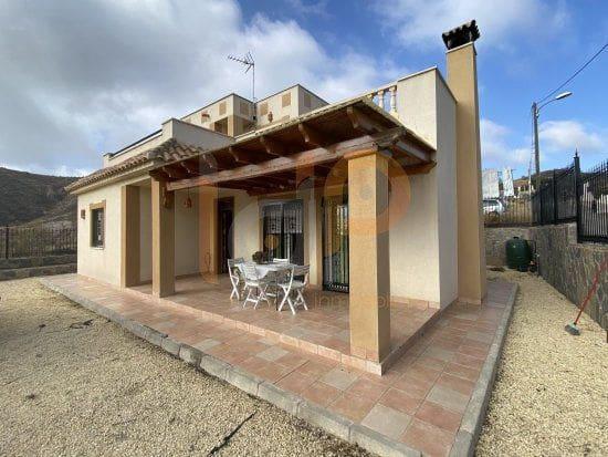 3 soverom Villa til salgs i El Puertecico - € 130 000 (Ref: 5747740)