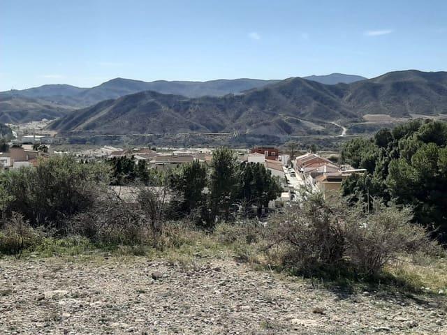 Tontti myytävänä paikassa La Alfoquia - 275 000 € (Ref: 5960005)