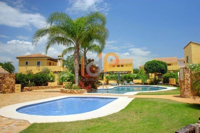 3 sypialnia Dom na sprzedaż w Cuevas del Almanzora - 295 000 € (Ref: 5973384)