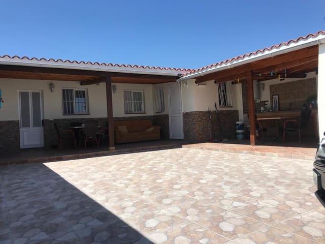 3 soverom Finca/Herregård til salgs i Valle de San Lorenzo - € 175 000 (Ref: 5863199)