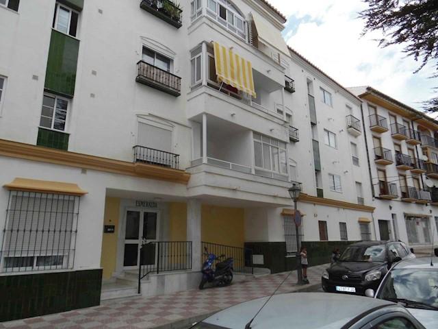 3 soveværelse Lejlighed til salg i Torrox-Costa med garage - € 157.500 (Ref: 3851124)