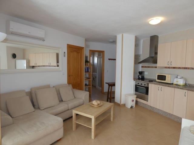 2 sovrum Lägenhet för semesterbostäder i Torrox-Costa med pool - 680 € (Ref: 5576148)