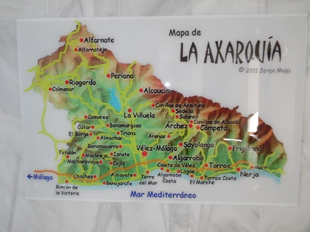 Rakentamaton maa myytävänä paikassa Torrox-Costa - 4 605 000 € (Ref: 5583836)