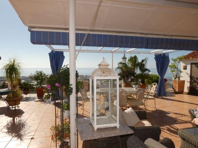 3 camera da letto Villa in vendita in Torrox con piscina garage - 350.000 € (Rif: 5648549)