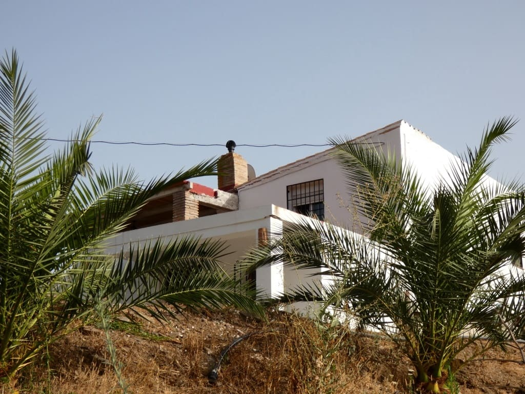 Terreno para Construção para venda em Torrox - 225 000 € (Ref: 5751774)
