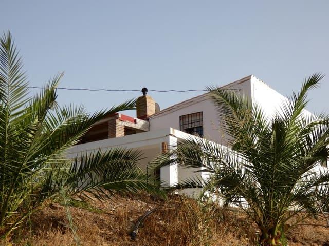Byggetomt til salgs i Torrox - € 225 000 (Ref: 5751774)