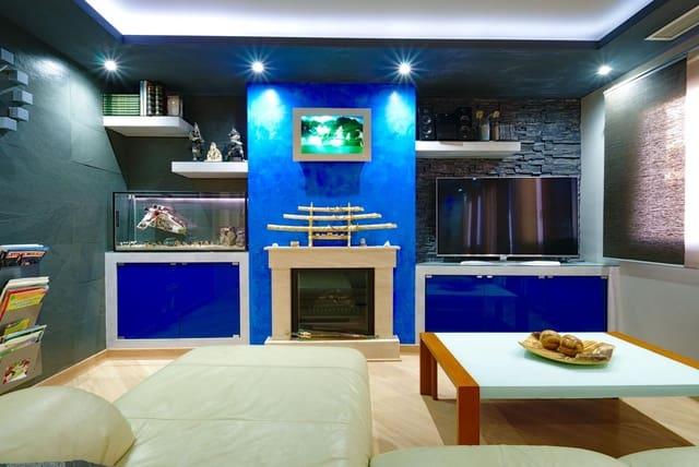 3 quarto Moradia em Banda para venda em Benamocarra com garagem - 185 000 € (Ref: 6090693)