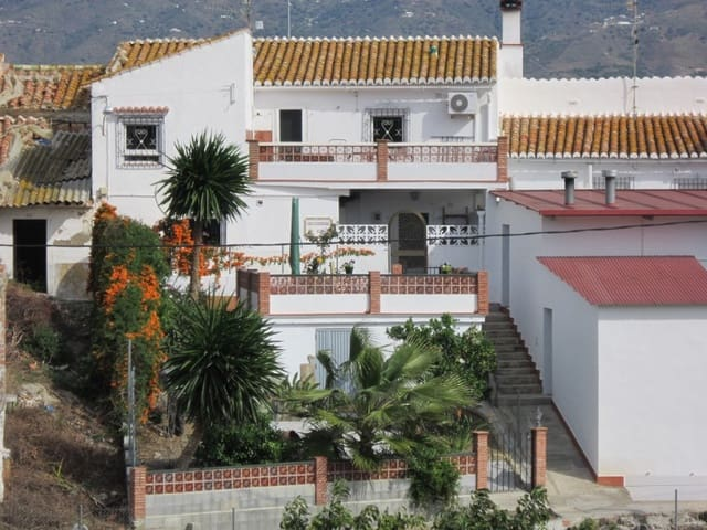 2 bedroom Finca/Country House for sale in Velez-Malaga - € 126,000 (Ref: 2261122)