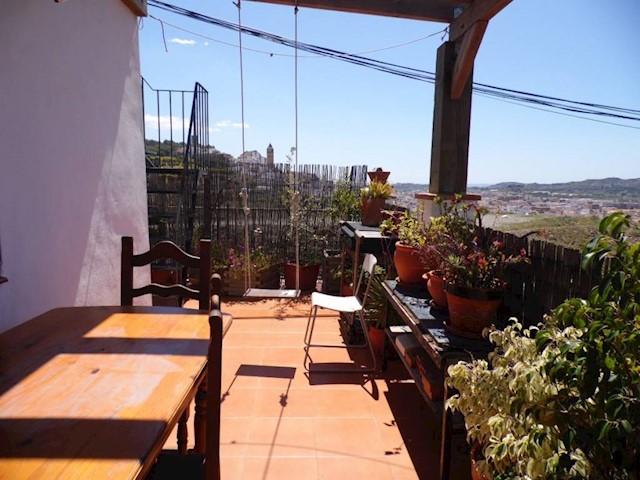 3 Zimmer Doppelhaus zu verkaufen in Velez-Malaga - 189.000 € (Ref: 3122147)
