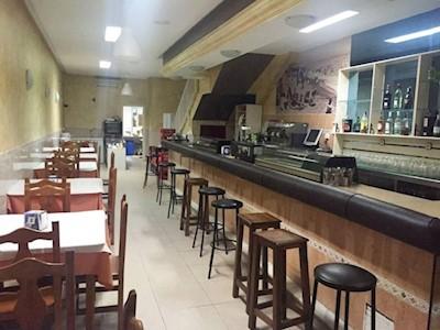 Restaurant/Bar for sale in Torre del Mar - € 283,500 (Ref: 3122225)
