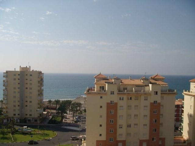 3 sypialnia Penthouse na sprzedaż w Algarrobo z basenem garażem - 370 000 € (Ref: 3122250)