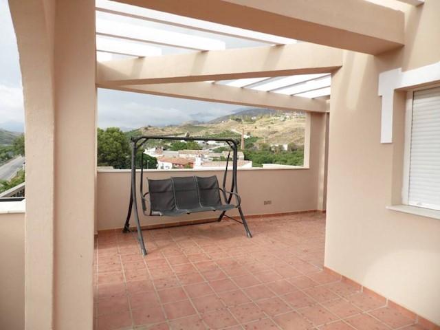 2 sypialnia Penthouse na sprzedaż w Trapiche - 168 000 € (Ref: 3122276)
