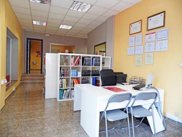 3 chambre Entreprise à vendre à Nerja - 195 000 € (Ref: 3122277)