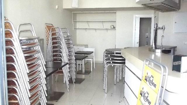 Negocio de 1 habitación en El Morche en venta - 90.000 € (Ref: 3220022)