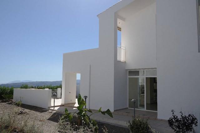 3 chambre Villa/Maison Semi-Mitoyenne à vendre à Algarrobo avec piscine garage - 299 000 € (Ref: 3500092)