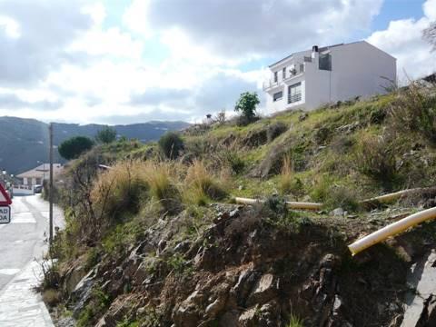 Area Edificabile in vendita in El Borge - 70.000 € (Rif: 3600852)