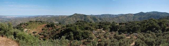 Building Plot for sale in Comares - € 58,000 (Ref: 3601004)