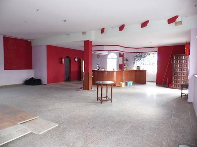 3 soveværelse Erhverv til salg i Benajarafe - € 300.000 (Ref: 3662131)