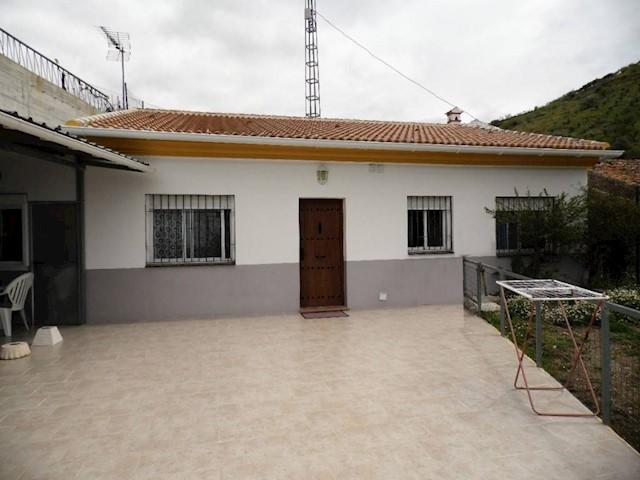 2 chambre Finca/Maison de Campagne à vendre à Rincon de la Victoria - 159 500 € (Ref: 3916468)