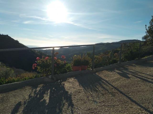 2 quarto Quinta/Casa Rural para venda em Rincon de la Victoria - 159 500 € (Ref: 3916468)