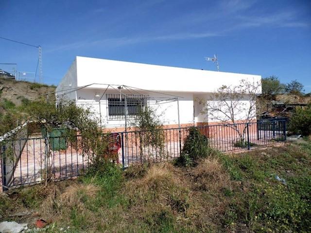 3 bedroom Finca/Country House for sale in Benagalbon - € 320,000 (Ref: 3916472)