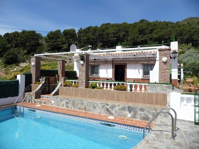 2 bedroom Finca/Country House for sale in Maro with pool - € 260,000 (Ref: 3921077)
