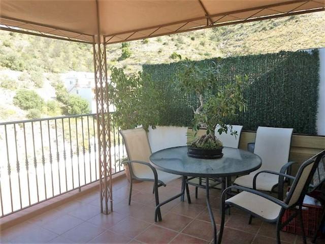 3 quarto Casa em Banda para venda em Competa - 142 000 € (Ref: 3984354)